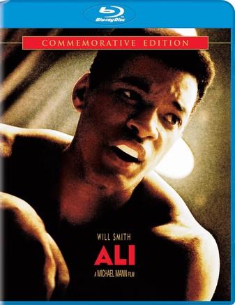 All-New ALI: COMMEMORATIVE EDITION, Starring Will Smith