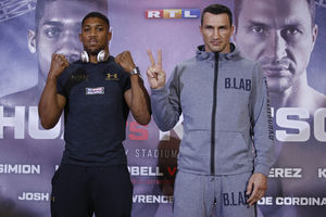 Klitschko: When A Loss Is A Victory