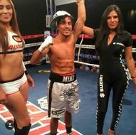 Michael Ruiz Jr, the ultimate underdog, faces his toughest test