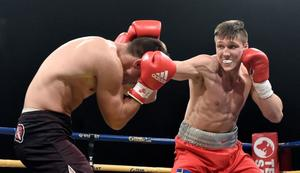 Henriksson Withdraws From Markowitsch Fight