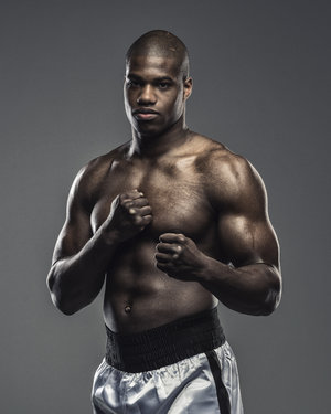Young Dubois Fights For First Title