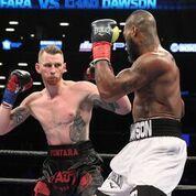 Fonfara stops Dawson in tenth