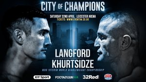 Weights From Leicester