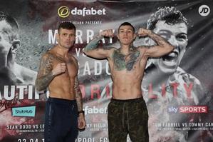 Murray overruns Rosado in Liverpool