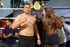 Pulev And Johnson Weigh in