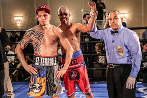 Pic Andy Samuelson Premier Boxing Champions