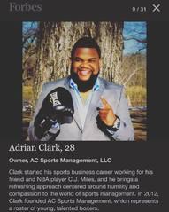 Adrian Clark