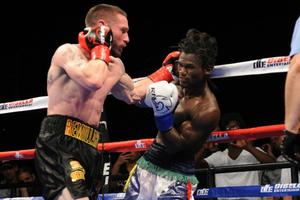 Remillard Stops Fatuous,Targets Garcia