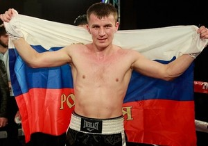 Magomedov Prepared For Toughest Test