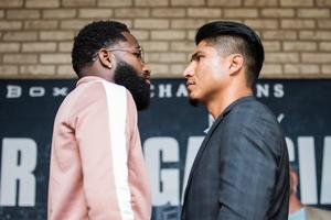 Broner And Garcia Know They Will Have To Be At Their Very Best