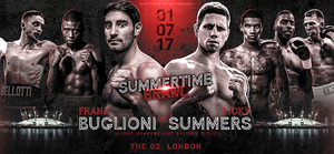 Buglioni fends off Summers to retain British