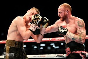 Groves Enters Super Middleweight Tournament