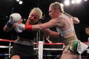 Hardy Victorious In Brooklyn