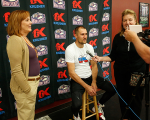 Kovalev Ready To Return Against Shabranskyy