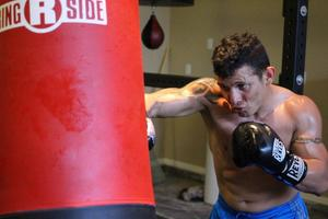 Escandon: 'I'm Confident In My Ability To Come Out Victorious'