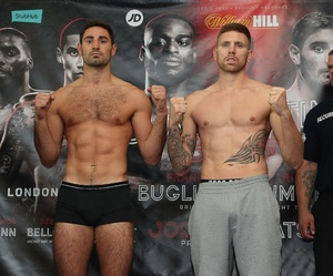 Buglioni And Summers Weigh In
