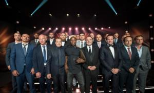 World Boxing Series Draw Takes Place In Monaco