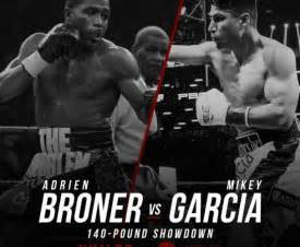 Broner vs Garcia & Charlo vs Heiland Media Conference Call Transcript