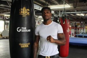 Lawal Signs Promotional Deal With Team Sauerland
