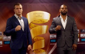 Briedis and Perez face to face in Riga before September 30