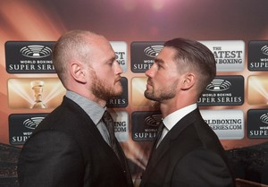 Cox Follows Froch Blueprint To Defeat Groves