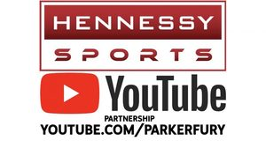 Joseph Parker vs Hughie Fury to be screened live on Youtube