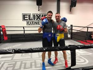 "Mikkel Kessler: ""I really believe Skoglund will win this fight!"""