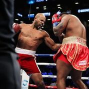 """""""Big Baby"""" Miller/Warren And Taylor Victorious In Brooklyn"""