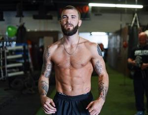 Caleb Plant Wraps Up Final Days of Training Camp, Talks New Opponent