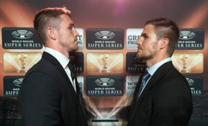 Skoglund Ready To Steal The Show In Liverpool