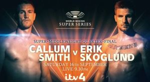 ITV To Screen World Boxing Super Series in UK