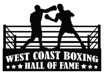 Memories, laughter and tears highlight the third annual West Coast Boxing Hall of Fame event