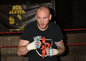 Groves Predicts Stoppage Win Against Cox