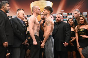 Groves And Cox Weigh In