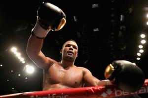 Pics Haymaker Boxing