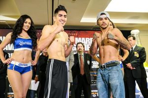Mares And Santa Cruz Post Wins In Carson