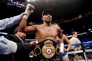 Jack Vacates WBA Title