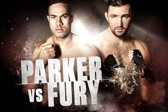 Parker Retains Title Over Fury In Manchester