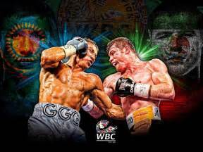 Alvarez and Golovkin show talent and respect, but unseeing Byrd ruins the evening