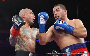 Ali Spoils Cotto's Garden Party