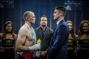 Smith Vs Braehmer Set For Feb 24