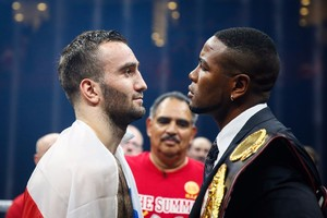 Gassiev-Dorticos Semi-Final Set For Sochi February 3