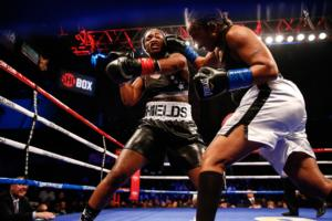 Claressa Shields And Christina Hammer On Collision Course To Unify Titles
