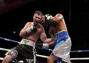 Kiryl Relikh Coasts Past Rances Barthelemy