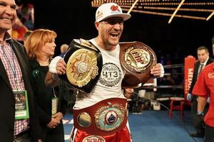 Kovalev Set To Headline In Manhattan