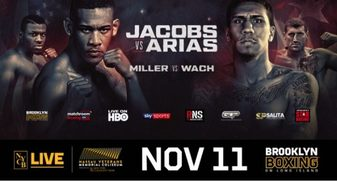 Jacobs dominates snoozer