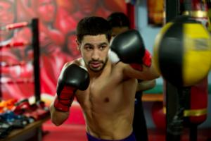 Garcia: 'I'm I'm Excited To Get Back In The Ring'