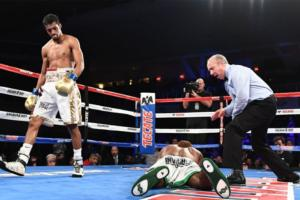 Machado Vs Mensah Purse Bids Postponed Until March 2