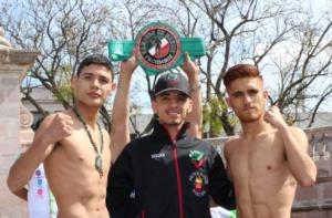 Weights From Aguascalientes