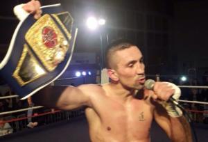 Salsi Defeats Brave Aduashvili